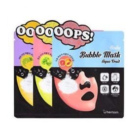 BERRISOM Маска Oops Soda Bubble Mask 18мл