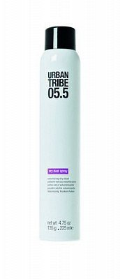 Urban Tribe 05.5 Dry Dust Spray сухой спрей-пудра для создания объема