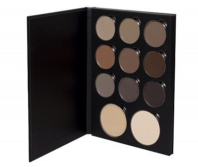 ​SENNA Brow Book Professional Palette 1 Magnetic Makeup