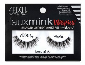 Ardell Faux Mink Wispies Накладные ресницы, норка (L)