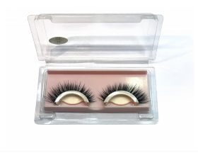 BEAUTYDRUGS Eyelashes 3D/11 ресницы Pamela