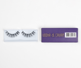 BEAUTYDRUGS Lashes Натуральные ресницы by Maria Viskunova