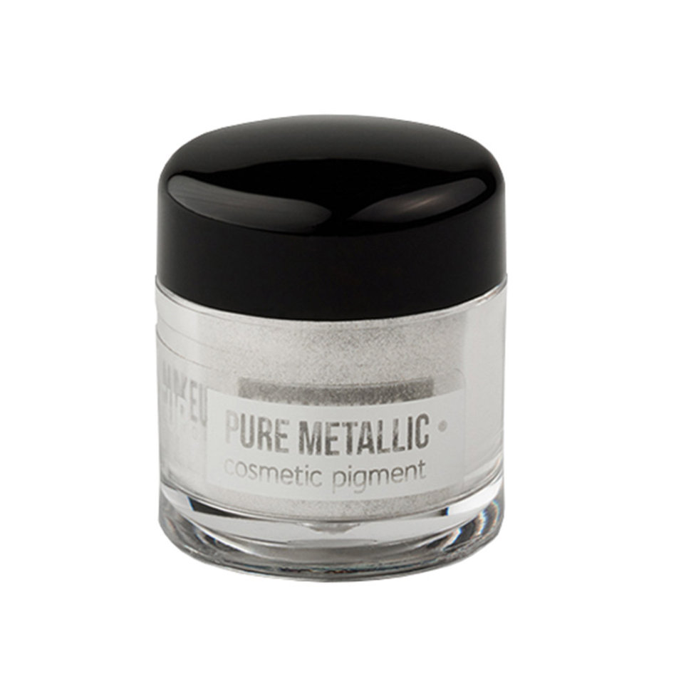 Пигмент Pure Metallic PROMAKEUP laboratory