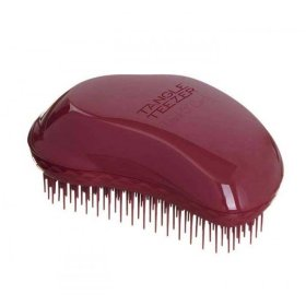 Tangle Teezer расческа Thick&Curly - Maroon Mood