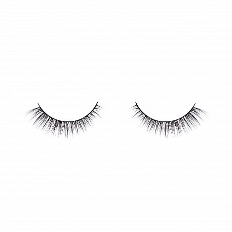 Шёлковые ресницы Silk Lashes ProKit only S-1 Romanovamakeup