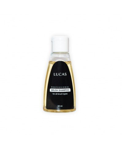 Шампунь-концентрат для Brush Shampoo, Lucas, 50 мл