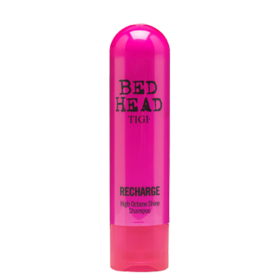 TIGI Bed Head RECHARGE Шампунь-блеск