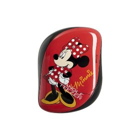 Расческа Tangle Teezer Compact Styler Minnie Mouse Rosy Red