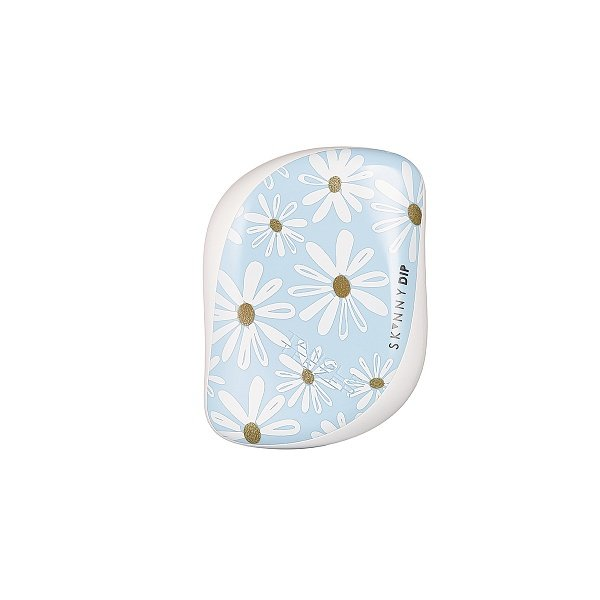 Расческа Tangle Teezer Compact Styler Dreamy Daisies