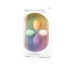 ​Спонжи BeautyBlender micro.mini correct.four