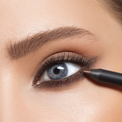 Карандаш для глаз Sexy Smoky Eye Pencil Dont Stop The Dance Romanovamakeup