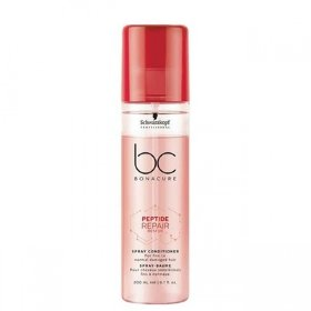 BC Bonacure Peptide Repair Rescue Spray Conditioner Спрей-кондиционер 200ml