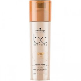 BC Bonacure Q10 Time Restore Micellar Conditioner Смягчающий Кондиционер 200ml