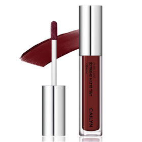 CAILYN Pure Lust Extreme Matte Tint Mousse Матовый тинт для губ Мусс 78 VANITY MATTE TINT MOUSSE