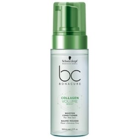 BC Bonacure Collagen Volume Boost Whipped Conditioner Мусс-Кондиционер 150ml