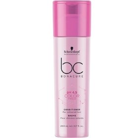 BC Bonacure Color Freeze pH 4.5 Conditioner Кондиционер 200ml