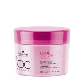 BC Bonacure Color Freeze pH 4.5 Treatment Маска 200ml