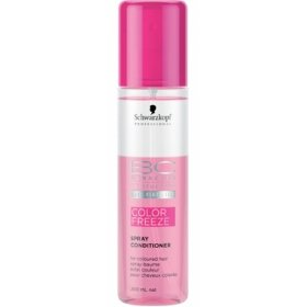 BC Bonacure Color Freeze Spray Conditioner Спрей-кондиционер  200ml