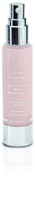 Уникальная эмульсия Hydra Complex  Luminous Cream Stage Line