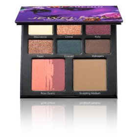 Палетка для лица и глаз Jewelpop Face & Eye Palette KEVYN AUCOIN