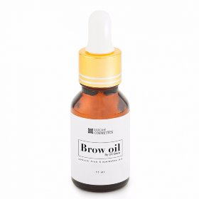 Масло для бровей Brow oil BY CC BROW, 15 мл.