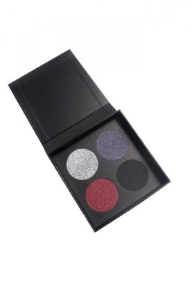 BEAUTYDRUGS Eyeshadow Palette Minerology – палетка теней